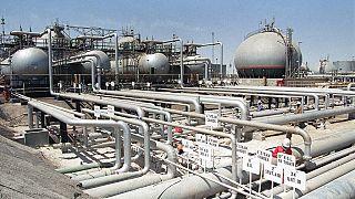 السعودية نيوز |       أرامكو السعودية تسجل 30 بالمئة من الأرباح الصافية في الربع الأول من 2021