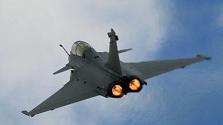 جنگنده رافال فرانسه