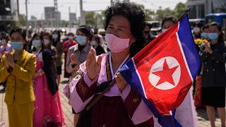Kuzey Kore / Arşiv