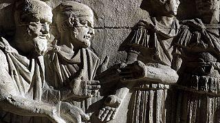 Napoleone e il mito di Roma in una mostra ai Fori Imperiali