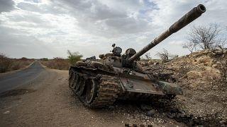 Ethiopie : six mois de violence déjà au Tigré