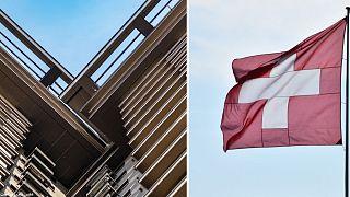 سقوط عضو سفارت سوئیس از برج در تهران