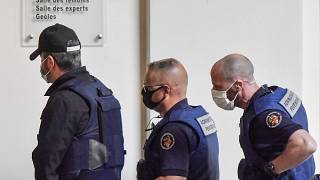 السعودية نيوز |      محاكمة سبعة أشخاص بتهمة السطو المسلّح على موكب أمير سعودي في باريس