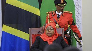 Face aux variants, la Tanzanie annonce des mesures anti-Covid