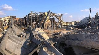 هجوم صاروخي هو الثالث خلال 72 ساعة ضد القوات الأميركية في العراق