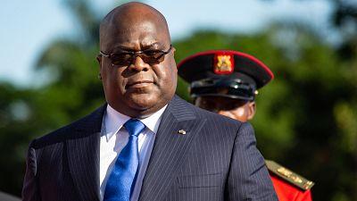 DRC: Tshisekedi places violence-hit provinces under army rule