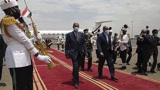 Soudan : visite du président érythréen sur fond de tensions diplomatiques