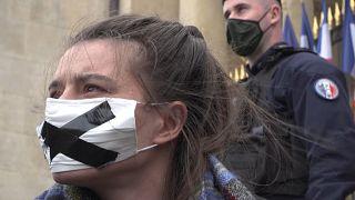 Экоактивисты требуют рассмотреть предложения граждан по климату
