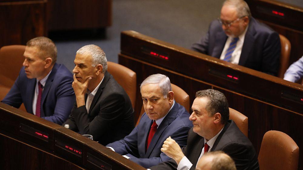 Nem tudott kormányt alakítani Benjámin Netanjahu Izraelben