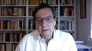 Fernando Vallespín, politólogo