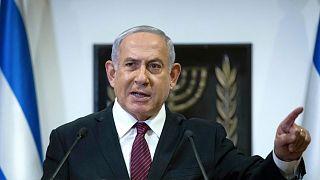 بنیامین نتانیاهو در تشکیل دولت شکست خورد