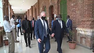 Soudan : une délégation américaine salue les progrès économiques du pays