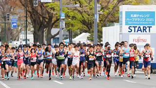 The Tokyo 2020 Olympics won't have spectators from abroad