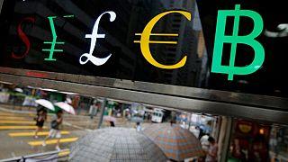 Merkez bankaları para arzı ve ödeme sistemleri üzerindeki kontrollerini kaybetmekten korkuyorlar