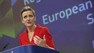 Brüssel an Peking: Kein Staatskapitalismus in Europa