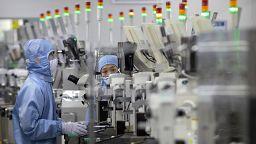 Новая промышленная политика ЕС уменьшит зависимость от КНР