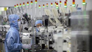 Olaszország talpra állítaná az ipart az uniós válságalapból