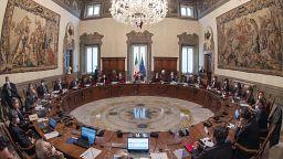 ЕС даёт Италии шанс на восстановление и подъём после пандемии