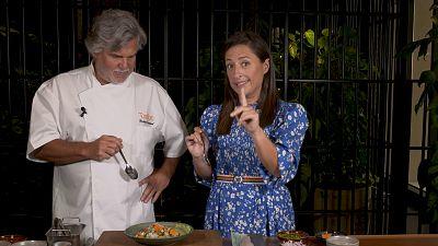 How to make ceviche like celebrity chef Richard Sandoval