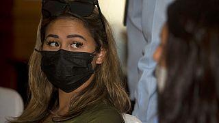 Die Influencierin Leia Se muss Indonesien nach einem Fake-Masken-Skandal verlassen