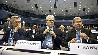 Χ. Στυλιανίδης