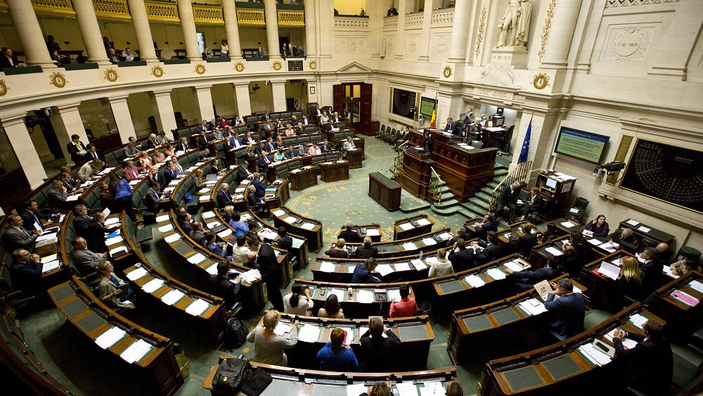 Belgium's parliament and universities hit by cyber attack