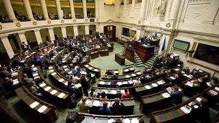 Belgium's Federal Parliament was forced to cancel committee meetings due to the hack.