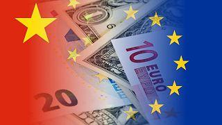 تلاش اتحادیه اروپا برای مقابله با حضور شرکتهای چینی در کشورهای عضو