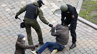 Német eljárás a belarusz elnök ellen