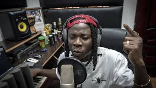 Le Ghana retrouve la scène internationale grâce à l'afrobeats