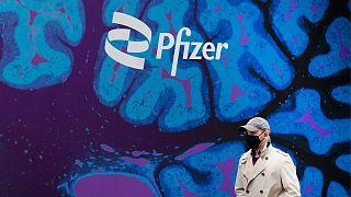 شرکت دارویی فایزر