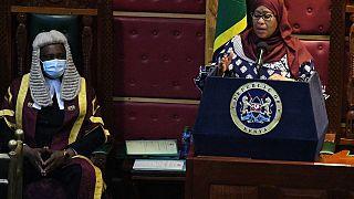 Tanzanie : la présidente Hassan lance le rapprochement avec le Kenya