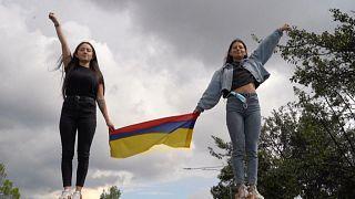 Μήνυμα ενότητας από την Φιλαρμονική της Μπογκοτά