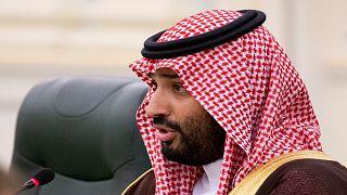 السعودية نيوز |      ولي العهد السعودي ونظيره الإماراتي يبحثان سبل تعزيز التعاون بين البلدين