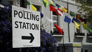 εκλογές στη Βρετανία