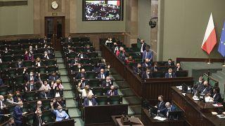 Polónia vai receber dinheiro do Fundo europeu de Recuperação