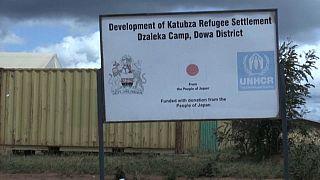 Malawi : 2000 réfugiés contraints de retourner vivre dans un camp surpeuplé