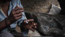 Le Kenya en difficulté face à l'expansion du marché de l'héroïne