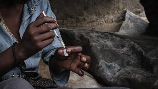 Once a stop on the smuggling route, Kenya becomes heroin hub
