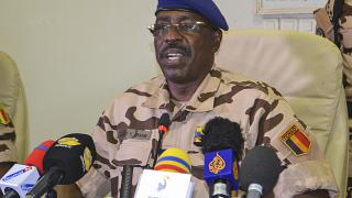 Chad rebel group have been repelled, says defence minister