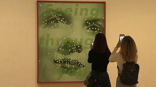 Выставка в Бильбао
