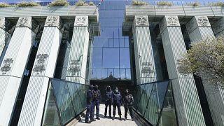 Суд ЕС рассмотрел иск Еврокомиссии против Польши