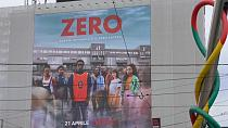 """""""Zero"""" la série Netflix sur la jeunesse italienne noire"""