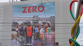 Predominantly Afro-Italian cast in Netflix series 'Zero' makes history
