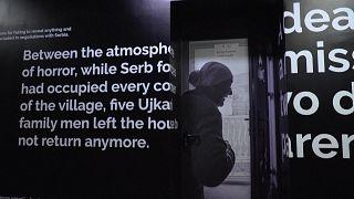 النساء في كوسوفو يحاربن المجتمع الذكوري