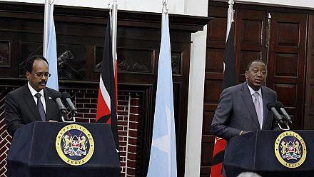 La Somalie et le Kenya rétablissent leurs relations diplomatiques