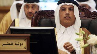 """Katar Maliye Bakanı Ali Şerif el-İmadi, """"yolsuzluk"""" suçlamasıyla gözaltına alındı"""