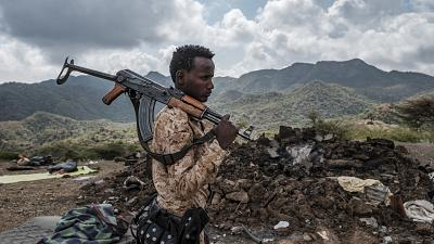 Tigray conflict: Ethiopia lists TPLF as a terrorist group