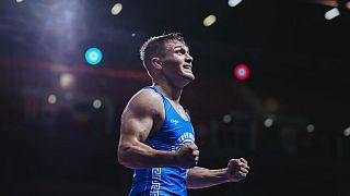 Στους Ολυμπιακούς Αγώνες του Τόκιο ο Γιώργος Πιλίδης