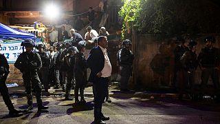ایتامار بن-گویر نماینده حزب راستگرای افراطی قدرت یهودی